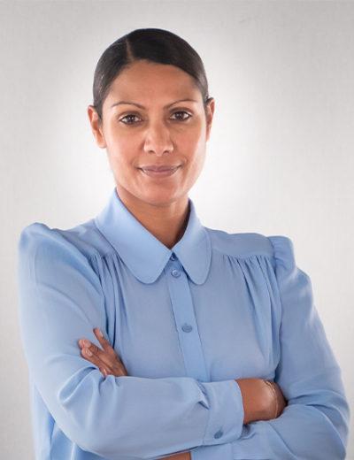 Miss Katell Delalande - Secretary