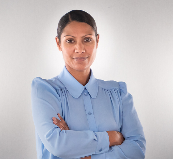 Srta. Katell Delalande - Secretaria