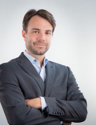 Gregory Peila - Financial Director