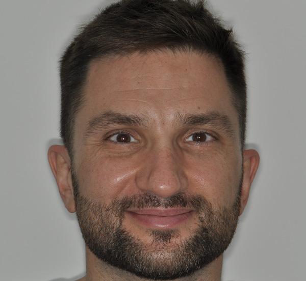 El Dr. Norbert Cionca