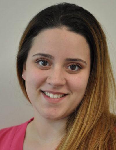 stephanie-braz-rede est assistante dentaire