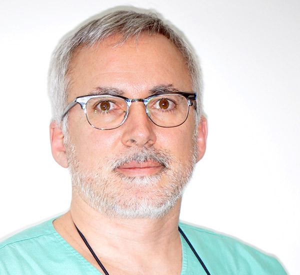 directeur du centre dentaire chamepl