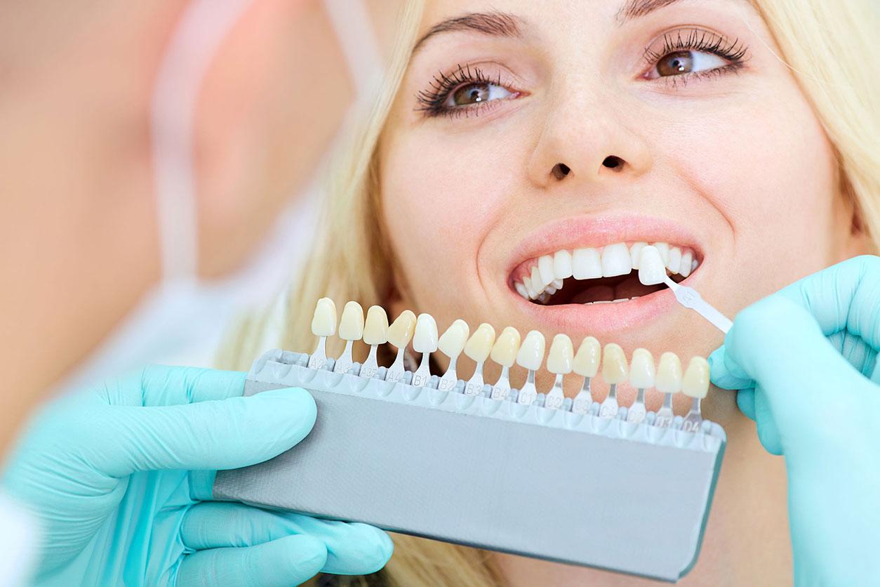 Centre dentaire Lancy Prothèse dentaire