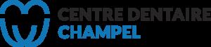 Logo Centre dentaire Champel Genève