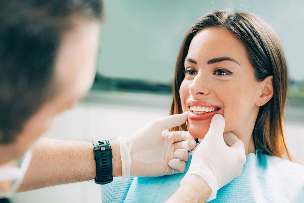 Lancy Dental Centre - Dental Veneers