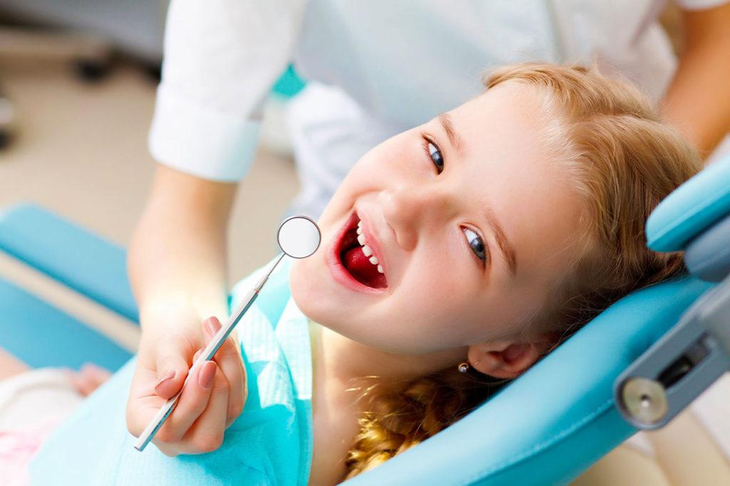 Lancy Dental Centre - Cavidades Infantis