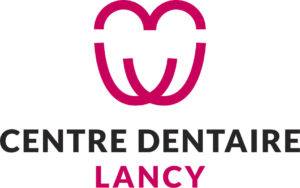 Logo officiel du centre dentaire Lancy